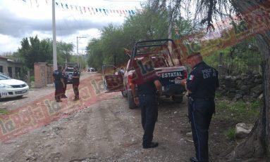 Asesinan a ex jefe policiaco de Ciudad Fernández