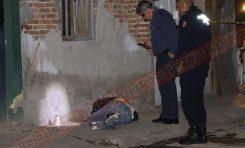 Ataque armado en Los Reyitos acaba con la vida de un masculino
