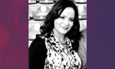 Muere por asfixia la directora de TV Azteca Zacatecas
