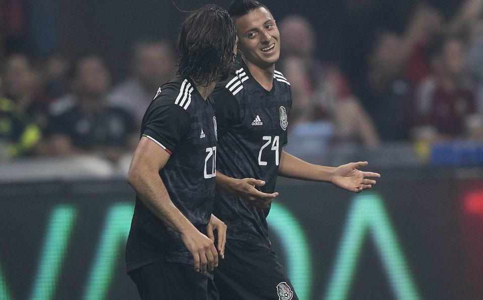 ¿En dónde ver el amistoso entre México y Ecuador?