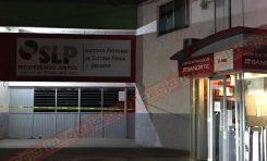 Policías frustran robo de cajero automático de Coronel Romero e Himno Nacional