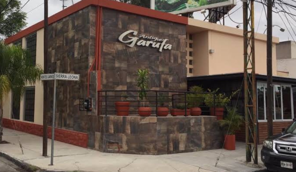 ASALTAN CON VIOLENCIA EL RESTAURANTE LA GARUFA DE SIERRA LEONA.