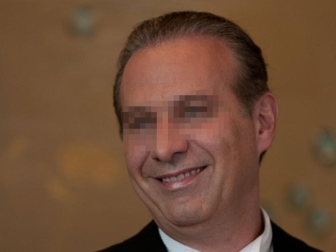Vinculan a proceso a Juan Collado por lavado de dinero, fue abogado de Peña Nieto