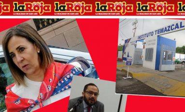 Suplican intervención de Lorena Valle, graves denuncias contra director del Instituto Temazcalli