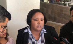 Martínez Benavente re victimiza a Teresa Carrizales: Regidora Ana Pineda