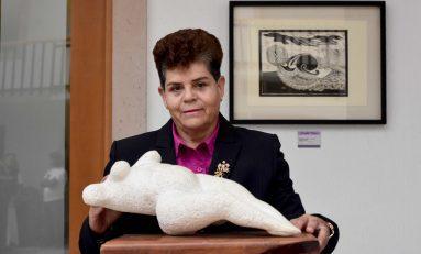 Artista soledense expondrá sus obras en Palacio Municipal