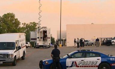 Al menos cinco muertos y 21 heridos en otro tiroteo múltiple en Texas