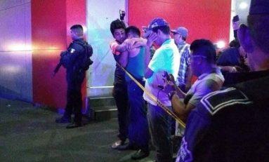 Violento ataque en antro de Veracruz, hay 23 muertos