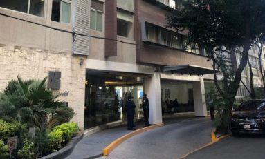 Matan a golpes a colombiana en su departamento