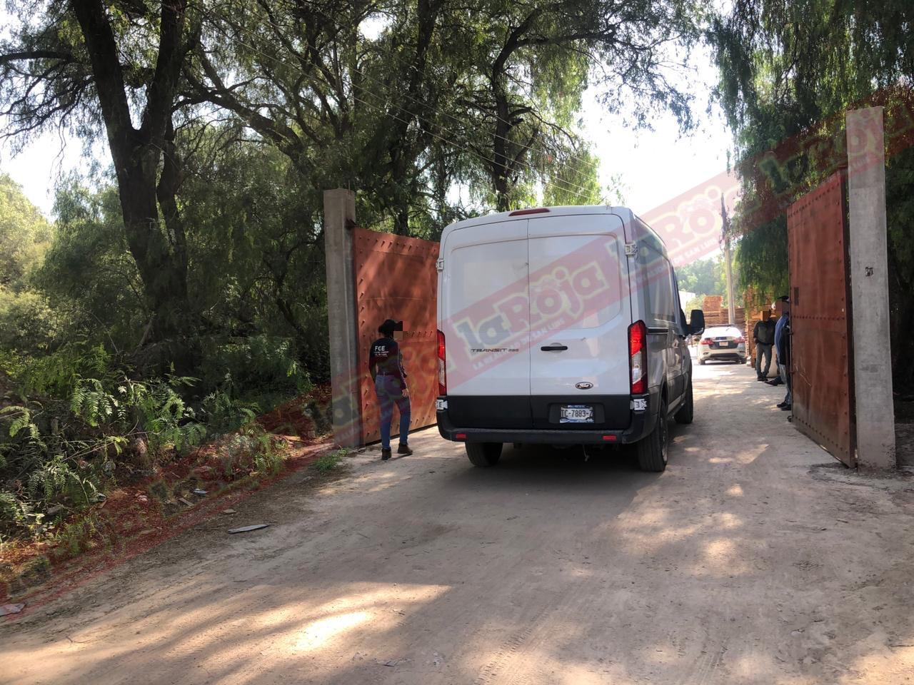 Matan a golpes al vigilante de una empresa en la Colonia Tercera Chica