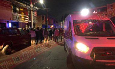 Ataque en una barbería de la Colonia San Antonio deja un muerto y un lesionado