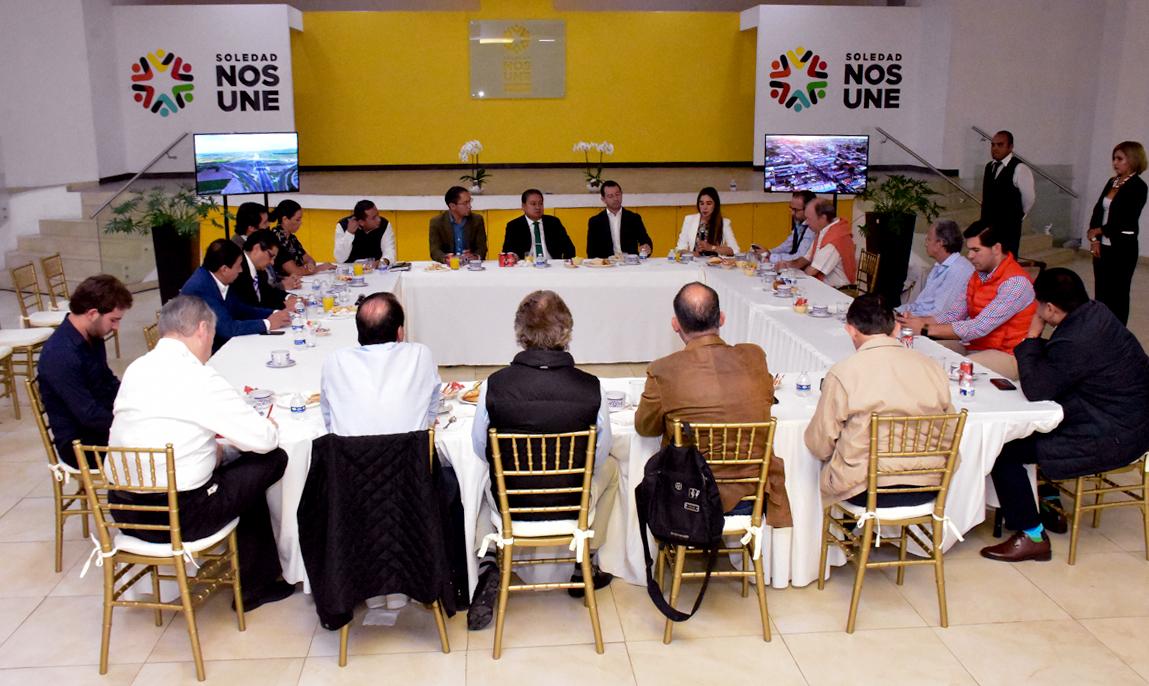 Reforzarán acciones para atender déficit de vivienda en SLP