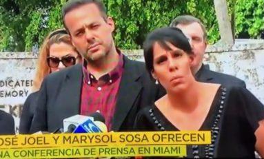 JOSÉ JOSÉ MURIÓ EN UN HOSPICIO Y NO EN UN HOSPITAL COMO DIJO SU HIJA SARITA.