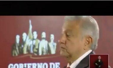 AMLO RECOMIENDA A XAVIER NAVA BAJARSE EL SUELDO