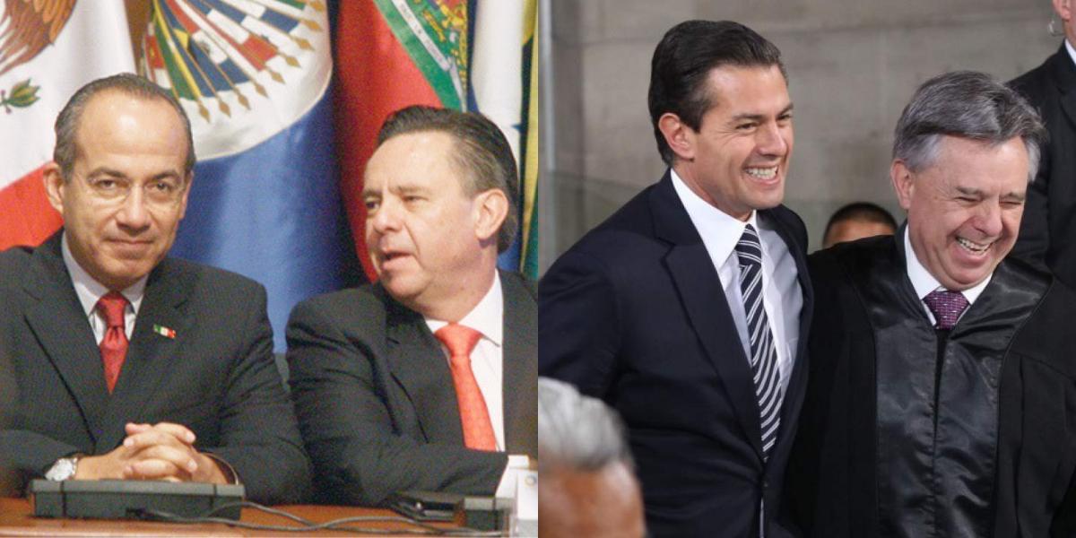 MINISTRO RENUNCIA ENVUELTO EN ESCÁNDALOS DE DINERO.