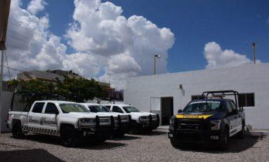 Inaugurarán Cuartel Militar para la Guardia Nacional en Soledad