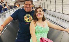 """Mishelle Herrera, hija del """"Piojo"""" Herrera, confirma que se une a las filas de TUDN"""