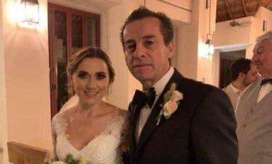 Ex alcalde de Tequisquiapan se casa con su nuera