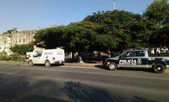 Encuentran cabeza humana cerca de cuartel militar en Cancún
