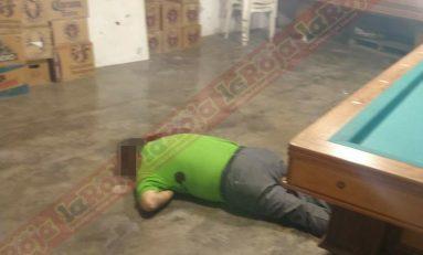 Ex funcionario municipal de Tamuín muere acribillado