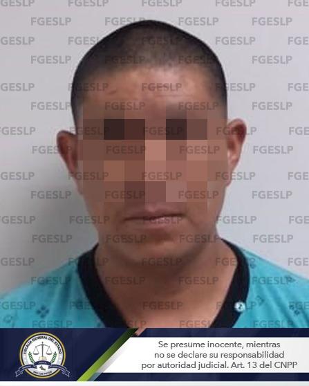 Arrestan a presunto homicida de Alaquines