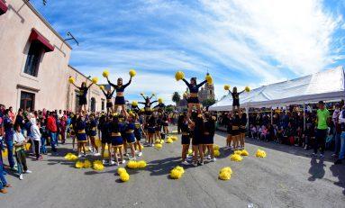 Invitan a desfile por Día de la Revolución Mexicana