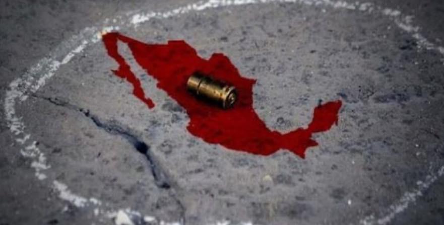 MUEREN 5 POLICÍAS DE FRESNILLO EN EMBOSCADA