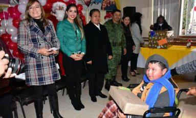 """Turismo municipal alista programa """"Concede un Deseo"""", en beneficio de los pacientes de las UBR"""