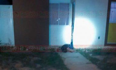 Asesinan a balazos a un hombre en Ciudad Satélite