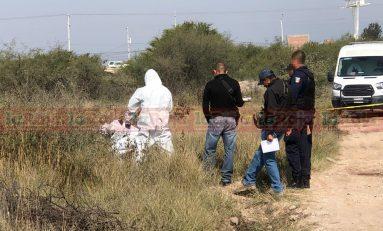 Horrible feminicidio en la Colonia Las Flores