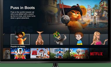 Netflix le dice adiós a televisores antiguos, te decimos cuáles