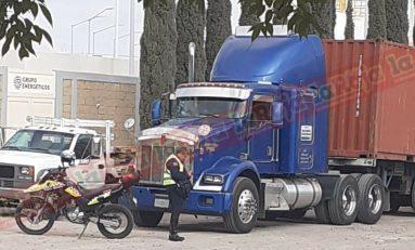 En la Zona Norte de la ciudad la corrupción de tránsito municipal parece no tener fin