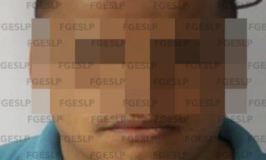 Llevaba dos años prófugo, le acusan de violación contra un menor de su familia