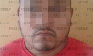 Arrestan en Nuevo León a presunto ladrón y violador
