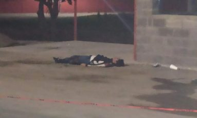 Un muerto y un herido en ataque armado en Tamuín