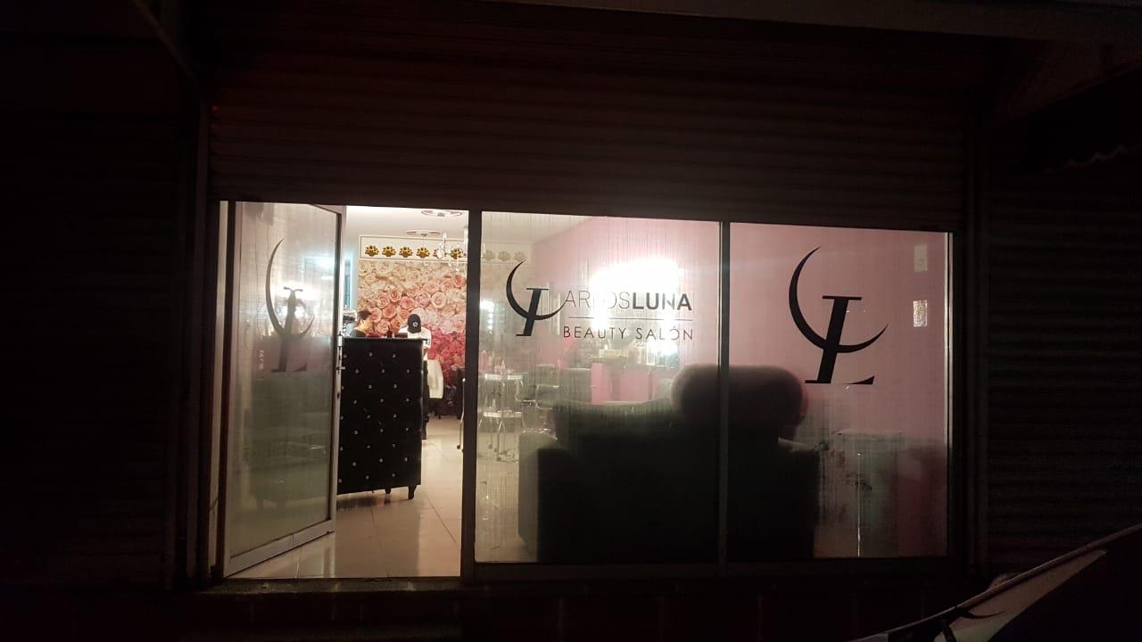 VIOLENTO ASALTO EN SALÓN DE BELLEZA DE LA CALLE DE CUAUHTÉMOC