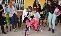 """Más de 130 pacientes de la UBR fueron beneficiados con programa """"Concede un Deseo"""""""