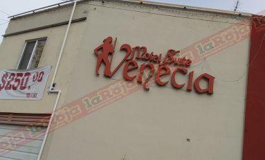 """Hombres armados intentaron asaltar el """"Motel Venecia"""""""