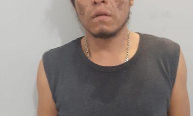 Arrestan a presunto ladrón de casas en La Virgen