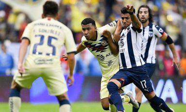 Todo listo para la final del Apertura 2019 entre América y Monterrey