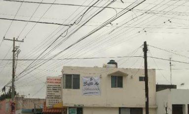 Vecinos de Tequis exigen a Xavier Nava poner alto a la inseguridad en la zona