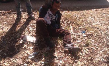 "Cae presunto ""mariposero"" por el rastro municipal"