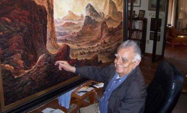 Fallece pintor que decoraba las cajetillas de cerillos La Central