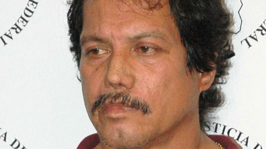 Muere el asaltabancos Alfredo Ríos Galeana, considerado enemigo público de México en la década de los 80's
