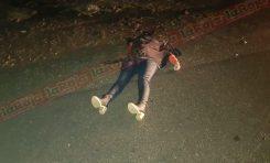 Jovencita pierda la vida por atropellamiento al salir de un baile