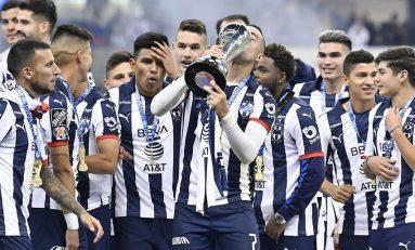 Rayados supera al Chelsea, Juventus y Atleti como mejor equipo del mundo