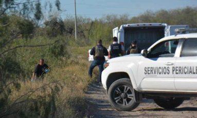 Localizan sin vida a padre e hijo reportados como desaparecidos en Reynosa