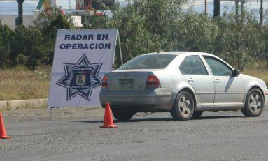 """Este lunes comenzarán a aplicarse las primeras sanciones del operativo """"Radar"""""""