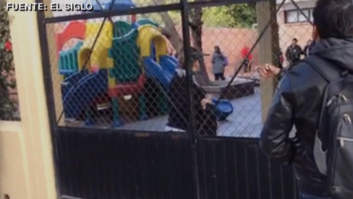 Niño de 11 años mata a su maestra y después se suicida