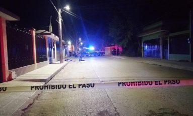Mataron a un hombre en la Colonia Estación